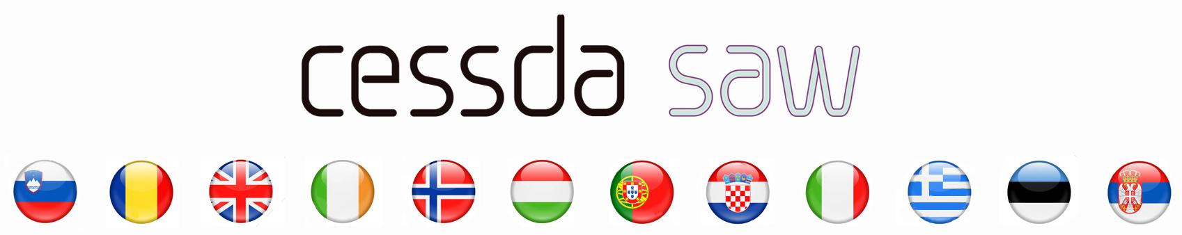 cessda saw countries